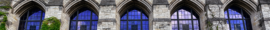 Northwestern University Memorial Sites | iStock / stevegeer