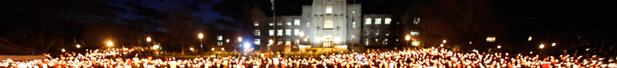 Virginia Tech Tragedy Memorial Sites | Image Source: Flickr Creative Commons/sharedferret