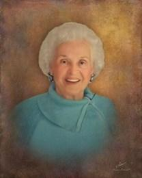 Marie Browning Obituary