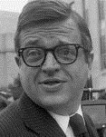 Charles Colson (Associated Press Photo)