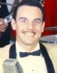 Johnny Otis (Photo by Michael Ochs Archives/Getty Images)