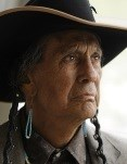 Russell Means (Associated Press Photo)