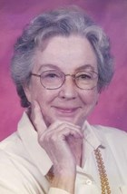 Dr. Mary Jean Wood, M.D. Obituary (Batesville)