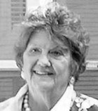 MARY GREER Obituary (CommercialAppeal)