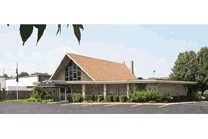 Soller-Baker Funeral Homes, Inc. - West Lafayette Chapel