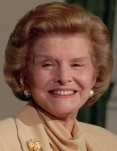 Betty Ford (AP Photo)
