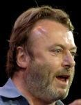 Christopher Hitchens (Associated Press/Chad Rachman)