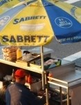 Man behind Sabrett hot dogs has died (Flickr Creative Commons/Paul Lowry)
