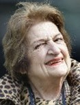 Helen Thomas (Associated Press/Ron Edmonds)
