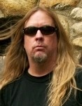 Jeff Hanneman (Associated Press/Courtesy of Slayer - Mark Seliger)