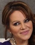 Jenni Rivera (Associated Press/Reed Saxon)