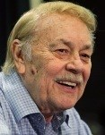 Jerry Buss (Associated Press Photo)