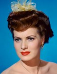 Maureen O'Hara (Silver Screen Collection / Getty Images)