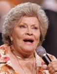 Patti Page (AP Photo / Wade Payne, file)