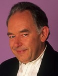 Robin Leach (Donaldson Collection / Michael Ochs Archives / Getty Images)