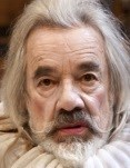 Roger Lloyd-Pack (Associated Press, Simon Annand)