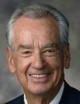 Zig Ziglar (Associated Press/Prestonwood)