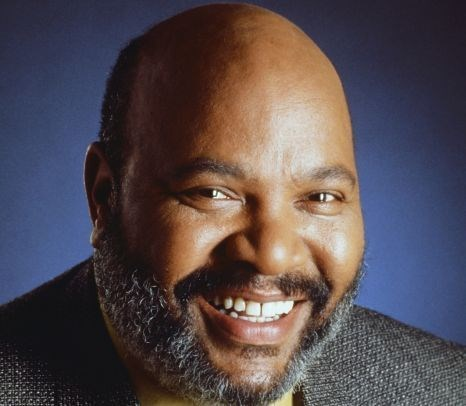 James Avery  (AP Photo/NBC, Paul Drinkwater)