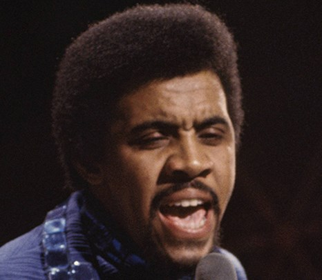 Jimmy Ruffin (Getty Images/Ron Howard/Redferns)