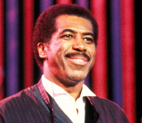 Ben E. King (Ebet Roberts / Redferns / Getty Images)
