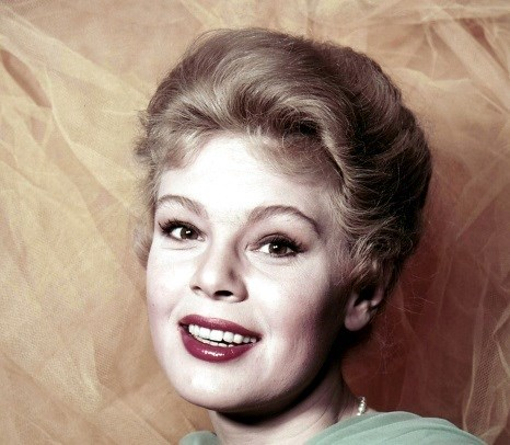 Betsy Palmer (Michael Ochs Archives / Stringer)