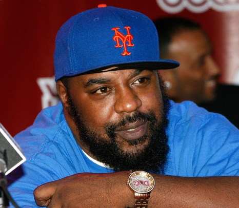 Sean Price (Mike Lawrie / Getty Images)