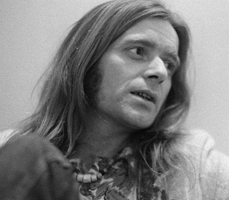 Henry McCullough (Michael Putland / Getty Images)