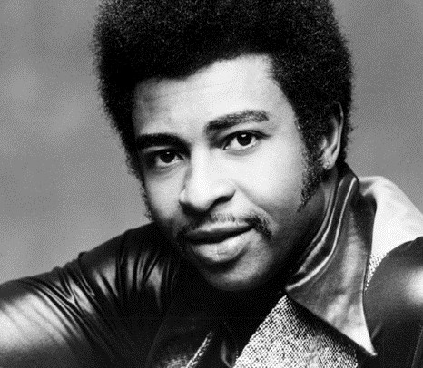 Dennis Edwards (Michael Ochs Archives-Getty Images)